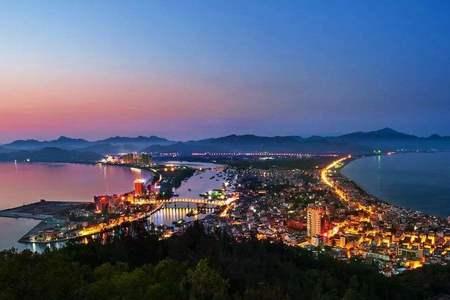 惠州双月湾旅游团建,中国的马尔代夫 | 旅游团建系列