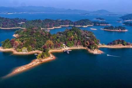 河源旅游团建,体验山水之美  | 旅游团建系列