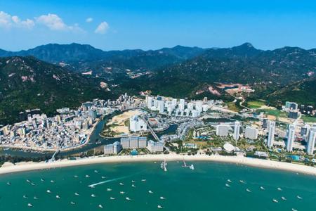 惠州巽寮湾团建旅游,感受海洋de魅力! | 旅游团建系列