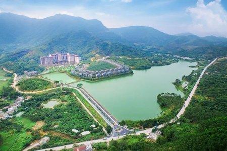 惠州团建活动好去处,森林湖团建活动,巡山玩水,享受悠闲!